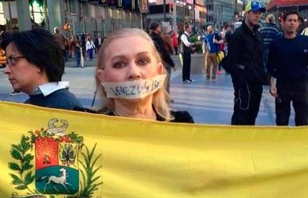 Venezolana fue condenada por fraude migratorio en EEUU