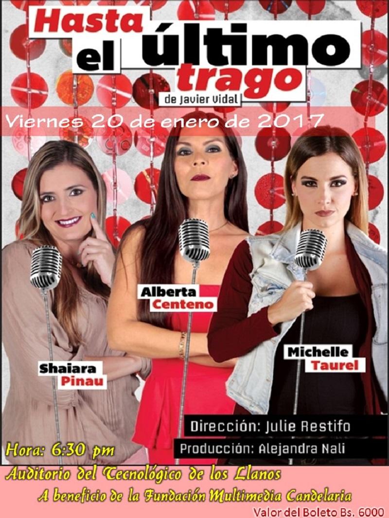 La Fundación Multimedia Candelaria presentará obra de teatro a beneficio de la creación de Radio Candelaria 94.7 FM