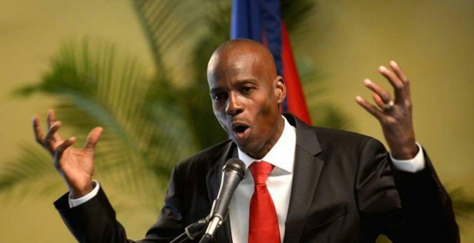 Jovenel Moise confirmado como presidente electo de Haití