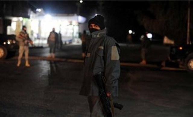 Cinco diplomáticos murieron en el atentado de Afganistán