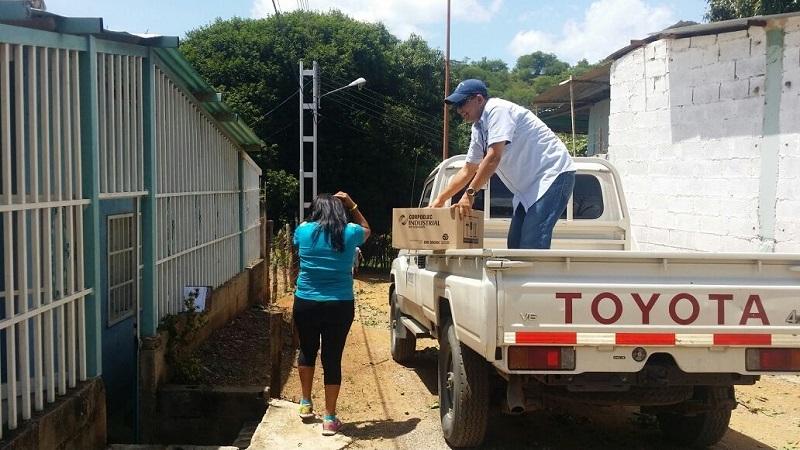 CORPOELEC logró en 2016 reducción de demanda energética en el estado Guárico