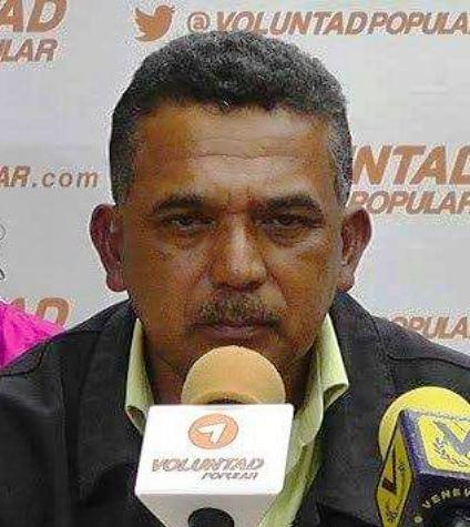 """""""A los venezolanos si no nos mata el hambre, nos mata la delincuencia"""""""