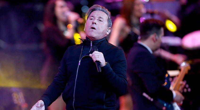 Ricardo Montaner fue nominado Salón de la Fama de los Compositores Latinos