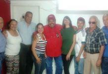 .- la Asociación de Locutores del Municipio Leonardo Infante, ALOMIN