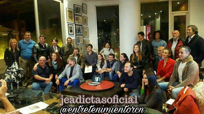 elenco de la recordada telenovela Yo soy Betty, la fea