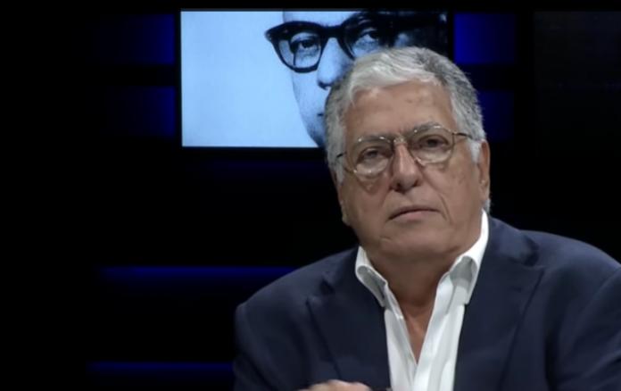 Rafael Poleo detenido en Colombia