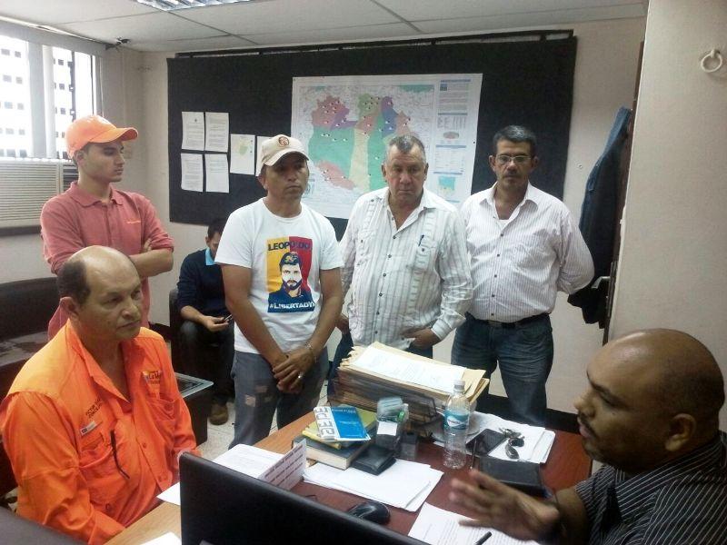 Voluntad Popular exige al CNE que garantice condiciones para el proceso de renovación