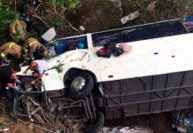autobus panama