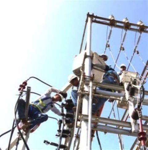 Corpoelec realizara mantenimiento en circuito 34.5KV de Chaguaramas