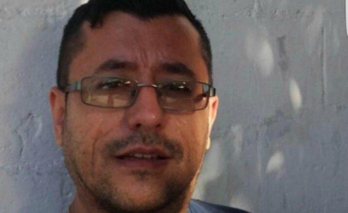 Sacerdote Diego Begolla