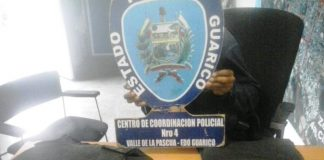 chalecos antibalas pertenecientes a banda de secuestradores