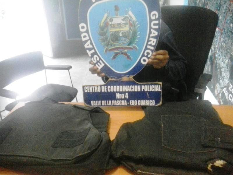 Detenido supuesto miembro de banda de secuestradores