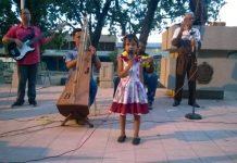 Festival cantaclaro