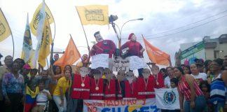 Judas Maduro