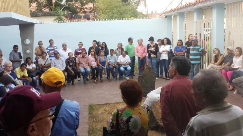 Vallepascuenses marcharan hoy contra acciones del TSJ