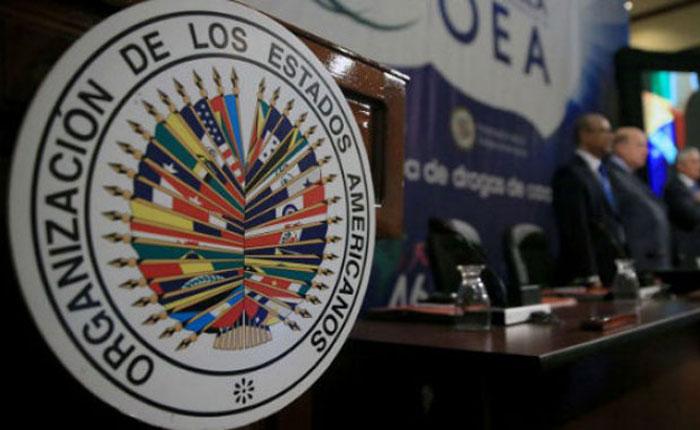 EL TSJ Y LA OEA