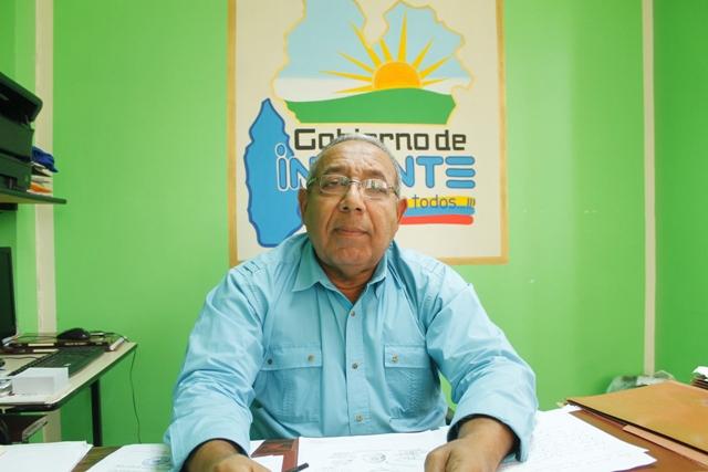 Gobierno de Infante mantiene programa de saneamiento en quebradas
