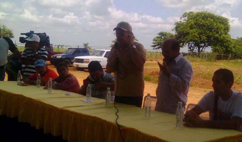 Alcaldía de las Mercedes del Llano y Silmaca firmaron convenio mixto de cooperación