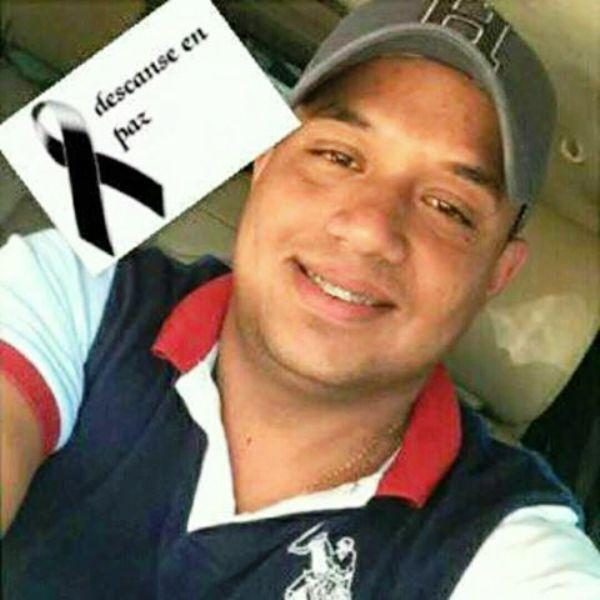 Zaraceño pereció en accidente luego de celebrar el Día de las madres