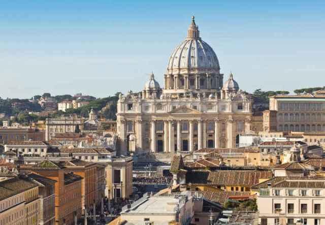 El Vaticano envió una carta a la OEA